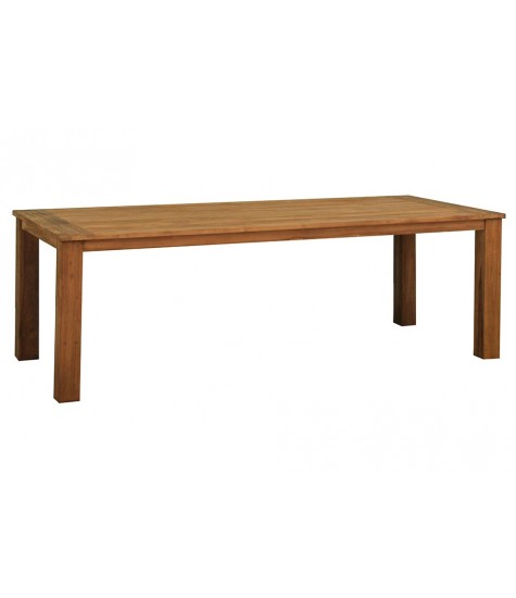 Teak Table Java 240cm