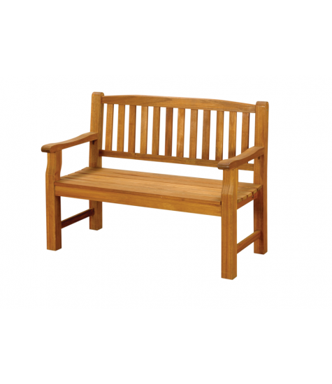 Canterbury 2 Seater Bench