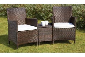Capri 3 Piece Companion Set