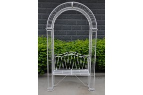 Lavenham Collection Arbour Bench