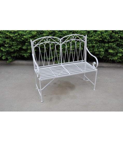 Lavenham Collection 2 Seater Bench