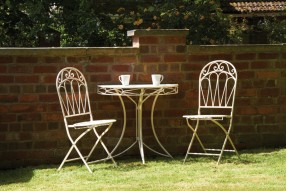 Lavenham Collection Balcony Set