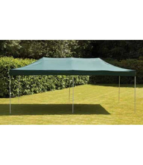 6x3 Pop Up Steel Gazebo