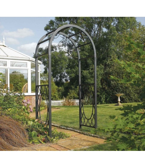 Wrenbury Round Top Arch