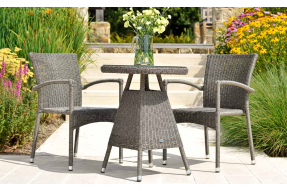 Monte Carlo Collection Bistro Set