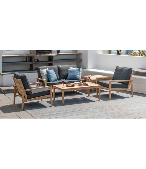 Roble Collection Lounge Set