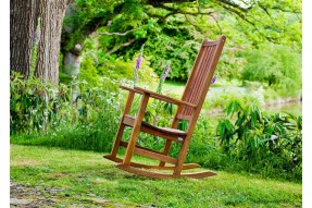 Cornis Collection Rocking Chair