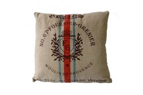 Scatter Cushion - De Provence