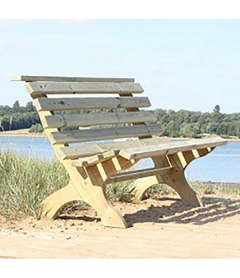Lilly Bench - 3 Seater